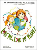 Love Me, Love My Planet